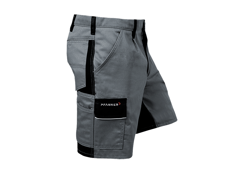 StretchFlex® Canfull Shorts