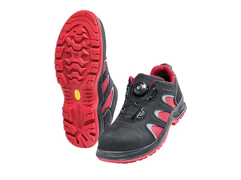 BOA® Seguro low SI-Schuhe S3
